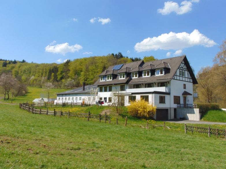 Pension Benner Alertshausen Schalsbach (12)