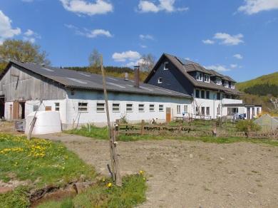 Pension Benner Alertshausen Schalsbach (16)