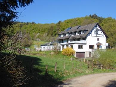 Pension Benner Alertshausen Schalsbach (20)