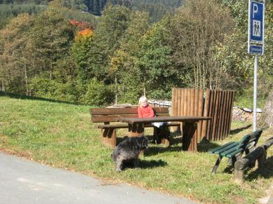 Pension Benner Alertshausen Schalsbach (38)