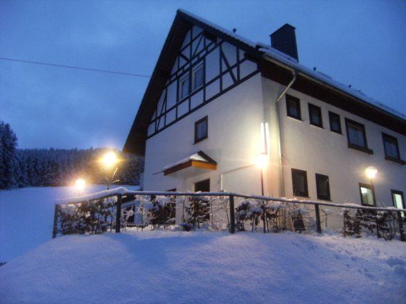 Pension Benner Alertshausen Schalsbach (5)